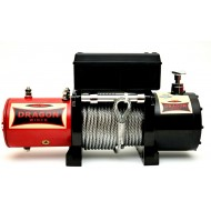 DRAGON WINCH DWM 8 000 HD