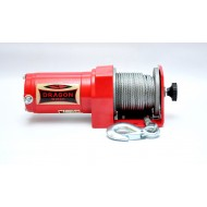 DRAGON WINCH DWM 2 000 ST