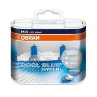 H3 Cool Blue Hyper +