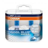 H7 Cool Blue Hyper +