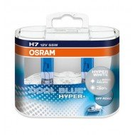 H11 Cool Blue Hyper +
