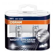 H3 Night Breaker