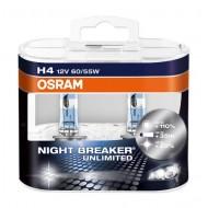 H4 Night Breaker