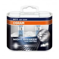 H11 Night Breaker