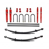 1.75 Lift Kit. (rear axle 86mm diameter). For Ford Ranger
