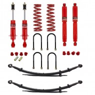 1.75 Inch Lift Kit. For Nissan Navara D40