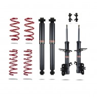 1.75 Inch Lift Kit. For Nissan X-Trail T30 2001-2007