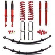1.5 Inch Lift Kit. WITH Torsion bars. For Toyota Hilux Mk4 & 5 & MK3 LN110L