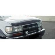 Deflettore cofano EGR (Toyota 80)