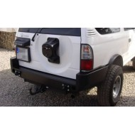 Paraurti post. Heavyduty4x4