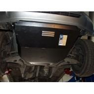 Protezione motore e cambio in acciaio (94-2000)