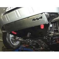 Protezione motore e cambio in acciaio (05-2010)