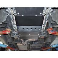 Protezione cambio in acciaio (3.2-3.5.-5.0)