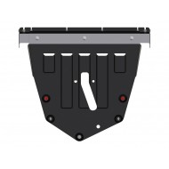 Protezione motore e trasmissione - Jeep KL