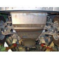 Protezione Motore - Jeep WH In acciaio