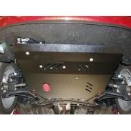 Protezione motore e trasmissione -