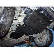 Protez. motore e trasmissione in acciaio (R50)