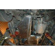 Protez. serbatoio in acciaio (dal 2005) R51