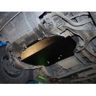 Protezione motore - Nissan D40/41