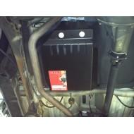 protezione serbatoio - suzuki jimny in alluminio