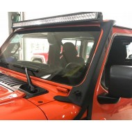 Staffe per Barra a Led Jeep JL