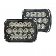 Box Led Light 7x6