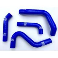 Kit manicotti acqua / radiatore in silicone per NISSAN PATROL GR Y60 2.8