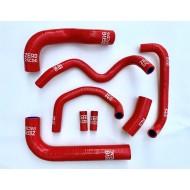 Kit manicotti acqua in silicone per Mitsubishi Pajero V20 2.8Td