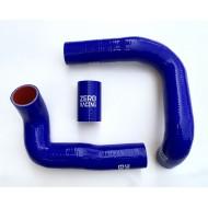 Kit manicotti Intercooler in silicone per Mitsubishi Pajero V20 2.8Td