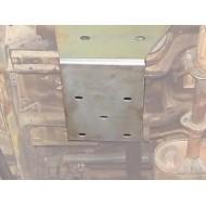 Protezione riduttore x 5 porte