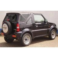 TRAIL TOP x Suzuki Jimny