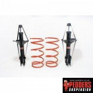 Forester SF - Pedders Suspension Kit (Front Standard)