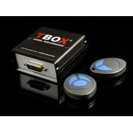 Centralina TBOX CR ADVANCED II - 2.4 D5 180cv