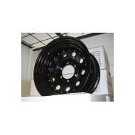 Cerchio New Modular Black 16x8 REXTON