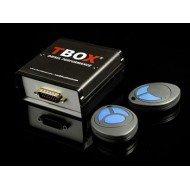 Centralina TBOX CR ADVANCED II - RX 270 CDI 163cv REXTON