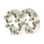 Distanziali da 30mm Alluminio NIVA