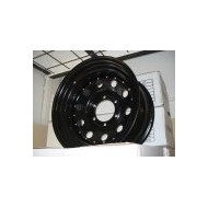Cerchio New Modular Black 16x7 NIVA