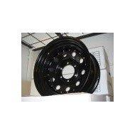 Cerchio New Modular Black 16x7 NIVA