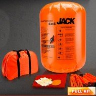EXHUAST JACK - 4T